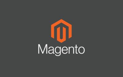 Gode grunner til å velge Magento som plattform