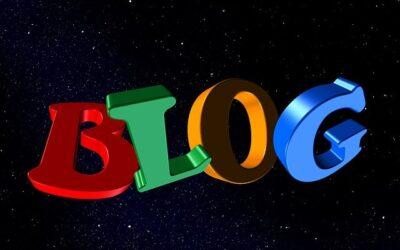 Skal du oppnå gode resultater bør du blogge ofte nok