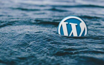 Fordeler med WordPress